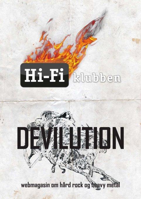 Copenhell 2014: Devilution i Bashelvedet