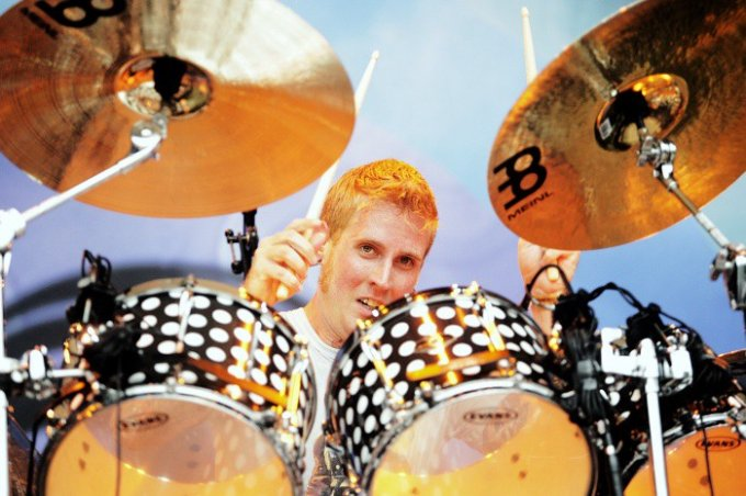 10 hurtige til Brann Dailor