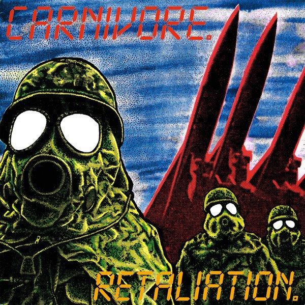 Metaldiktator: Carnivore – 'Retaliation'