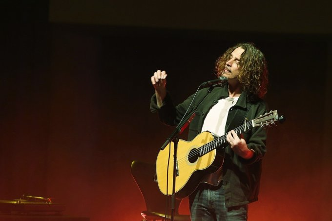Nekrolog: Chris Cornell 1964-2017