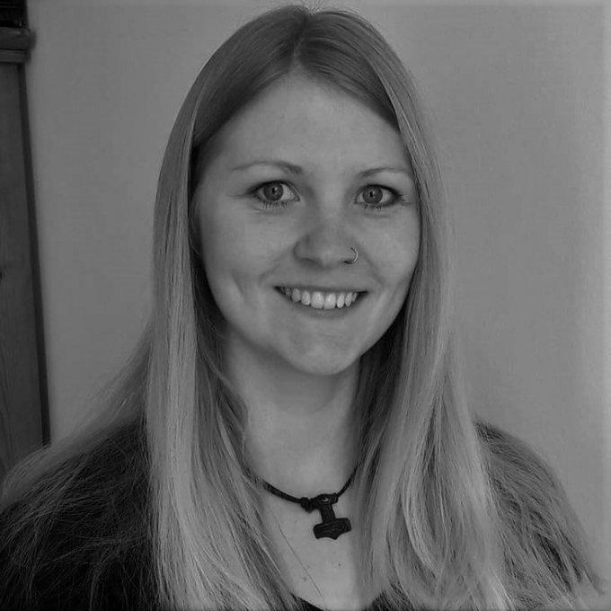 10 hurtige: Jannie Ravn Madsen