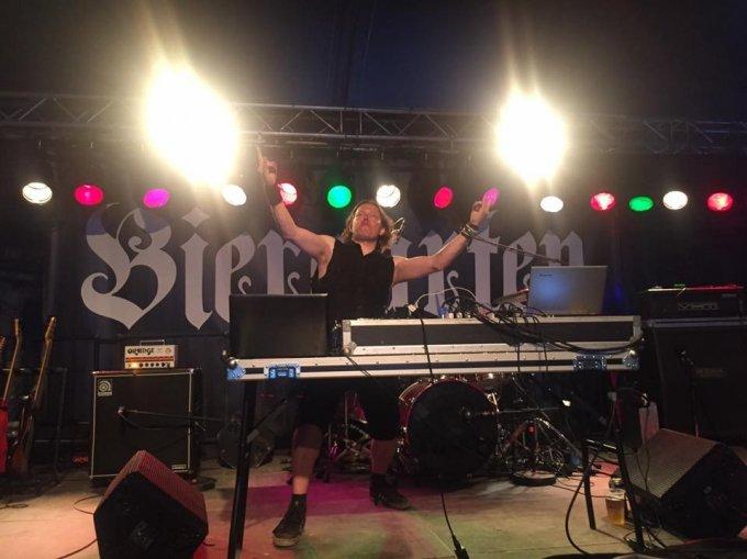 Årsliste 2016 – Emil Svendsen