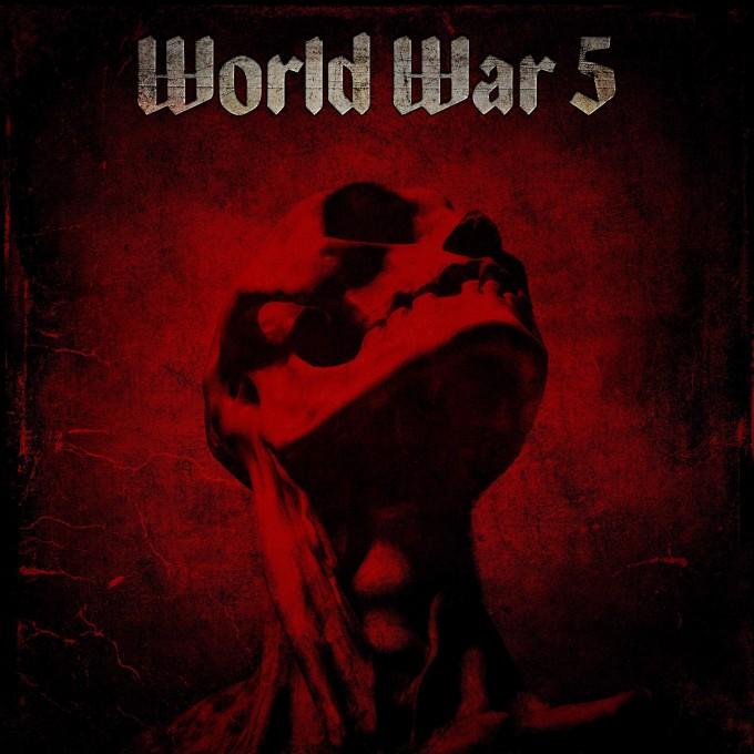 World War 5 - album cover photo