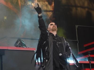 Roskilde-headlinere i festivalform