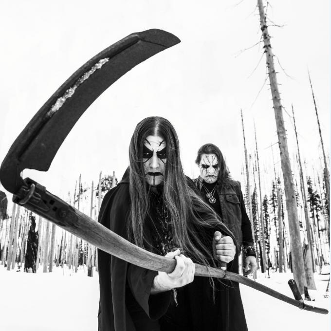 Premiere: Inquisition