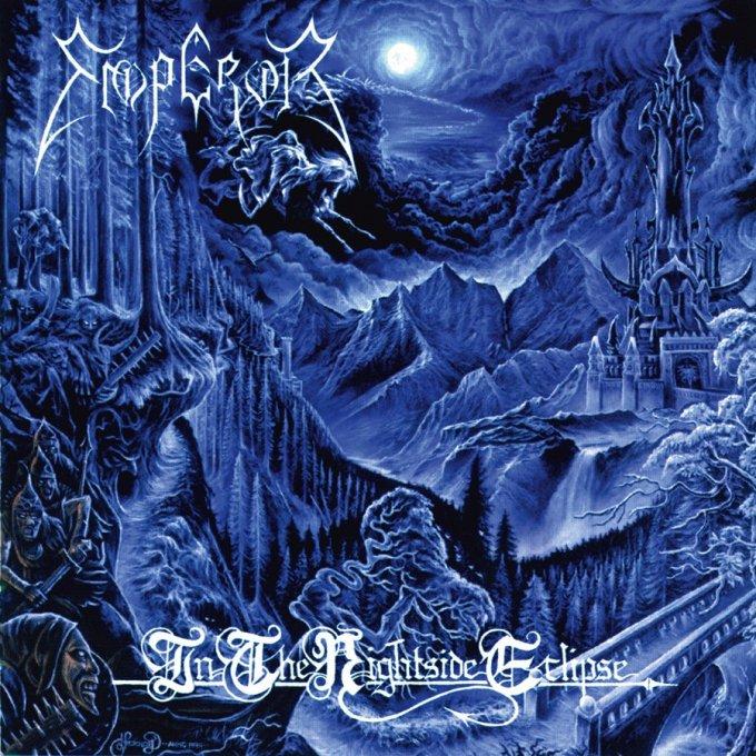 Metaldiktator: Emperor - In The Nightside Eclipse
