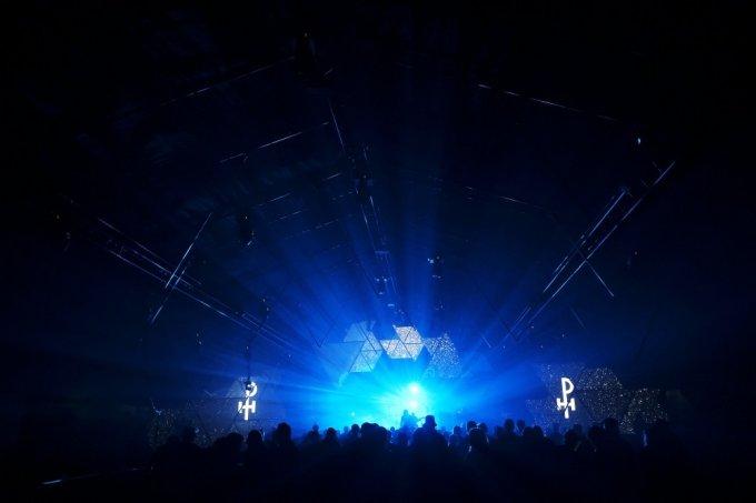 Roskilde '17: Hvid støj med hjerte