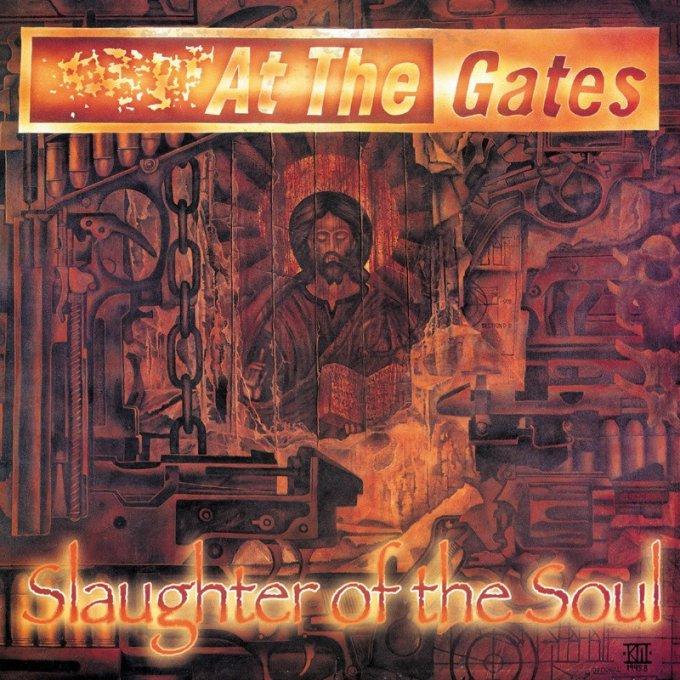 Metaldiktator: At the Gates - Slaughter of the Soul