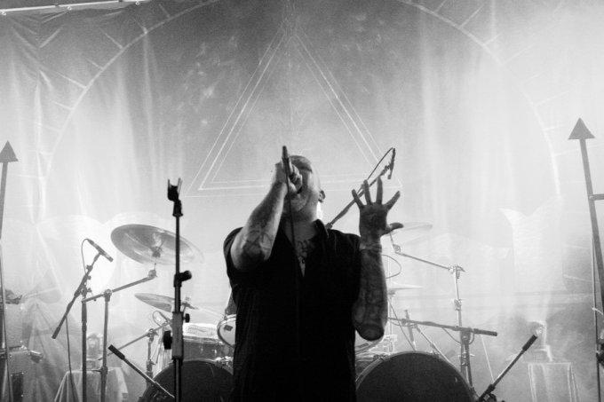 Metal Magic '15: Torsdag