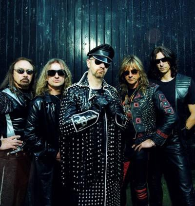 Konkurrence: Judas Priest