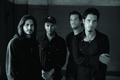 Net-Hint: Audioslave