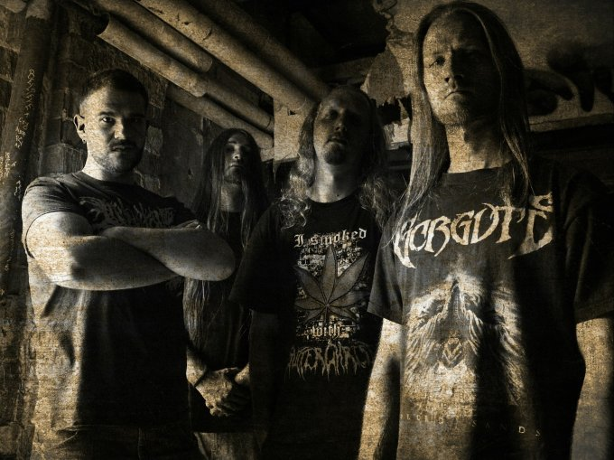 Konkurrence: Defeated Sanity