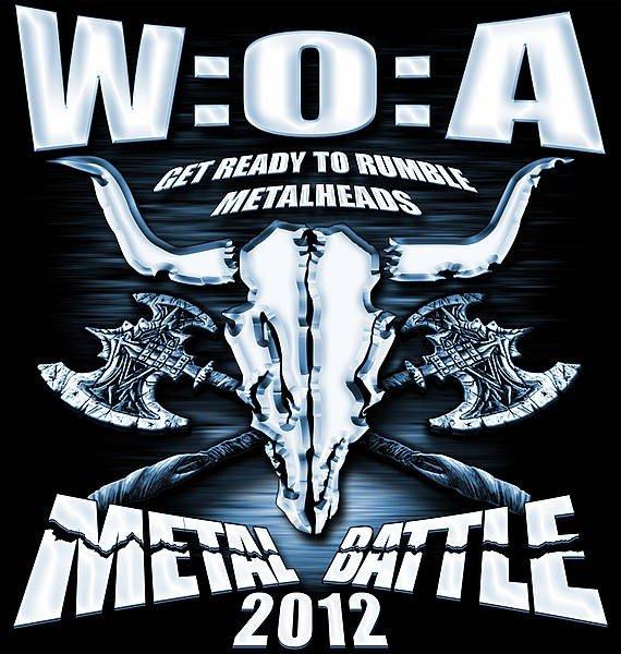 Konkurrence: W:O:A Metal Battle