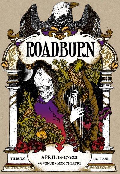 Top 5 - Roadburn