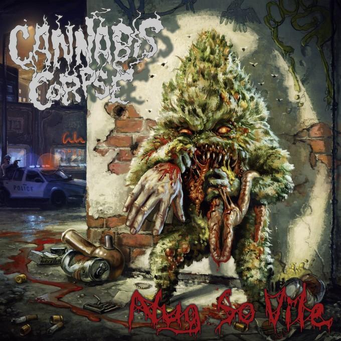 cannabis corpse nug so vile