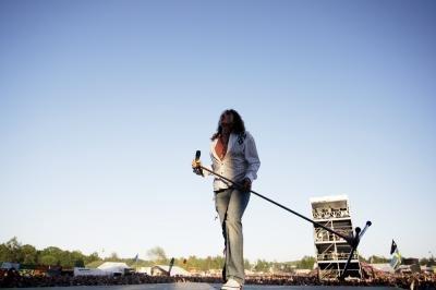 Sweden Rock 2008: Def Leppard