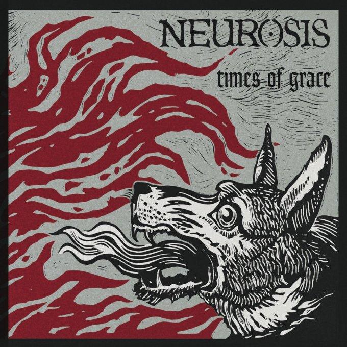 Metaldiktator: Neurosis – 'Times of Grace'