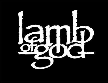 Top 5 - Lamb of God